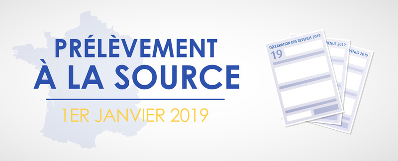 Prelevement A La Source Definition Calendrier Couple Taux