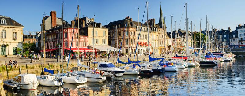 Les services des impôts du département du Calvados (14)