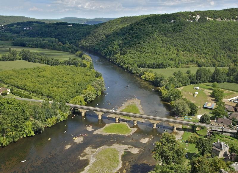 Les services des impôts du département de la Dordogne (24)