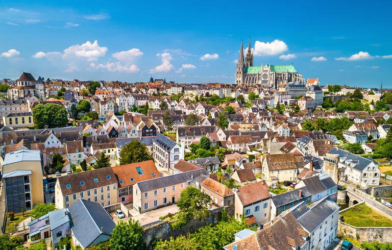 Les services des impôts du département de l'Eure-et-Loire (28)