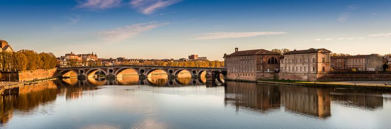 Les services des impôts du département de la Haute-Garonne (31)