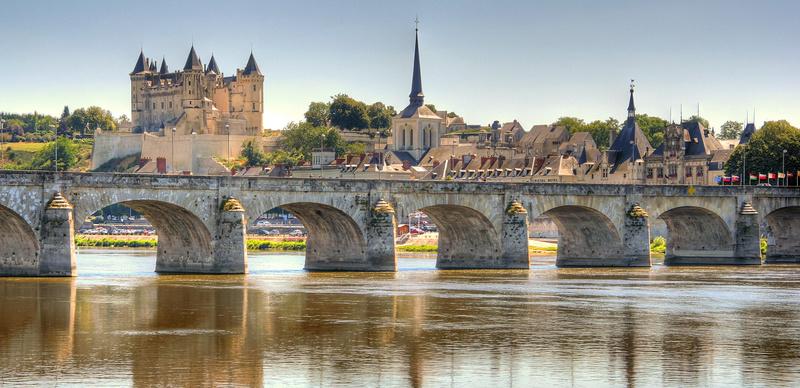 Les services des impôts du département du Maine-et-Loire (49)