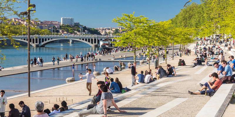 Les services des impôts du département du Rhône (69)