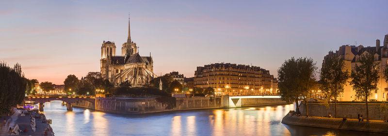 Les services des impôts à Paris (75)