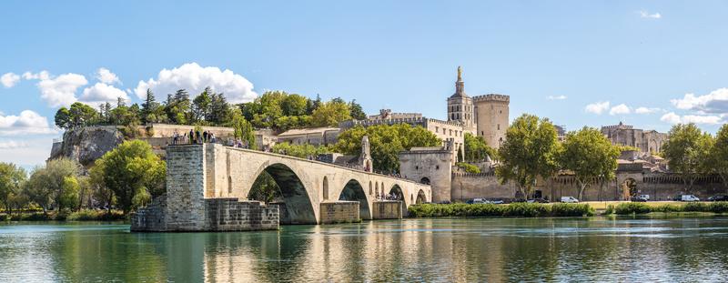 Les services des impôts du département du Vaucluse (84)