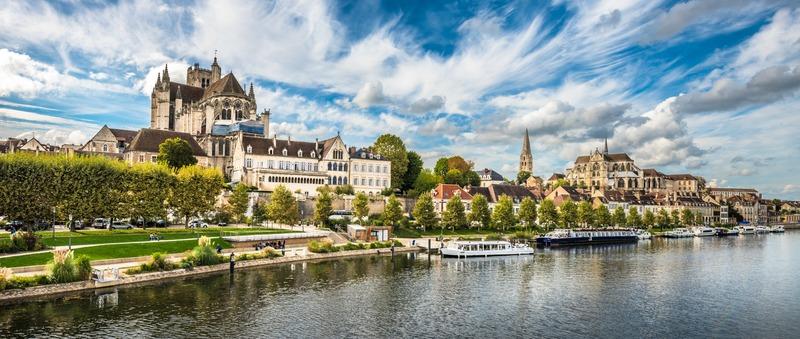 Les services des impôts du département de l'Yonne (89)