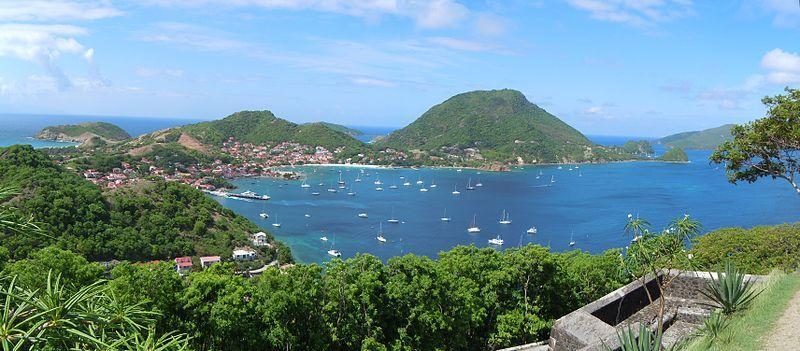 Les services des impôts de la Guadeloupe