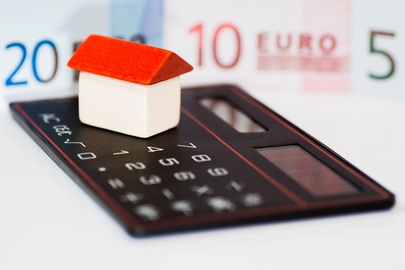 home money calculator