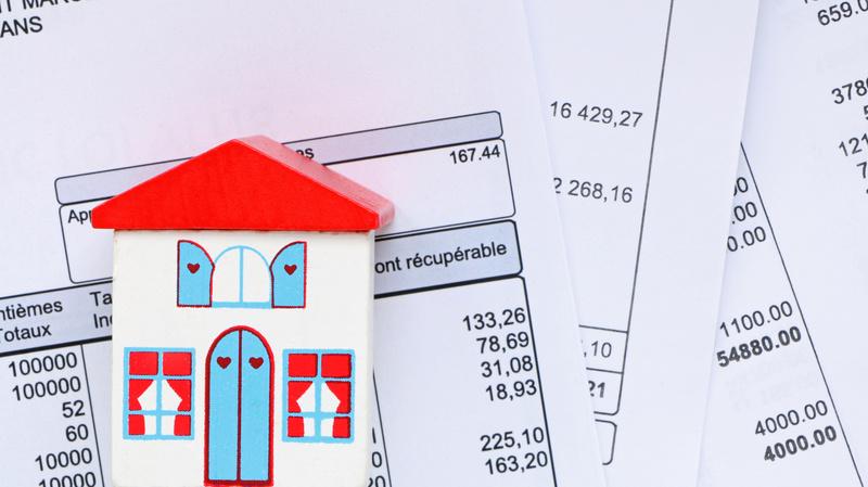Le Calcul De La Taxe D Habitation