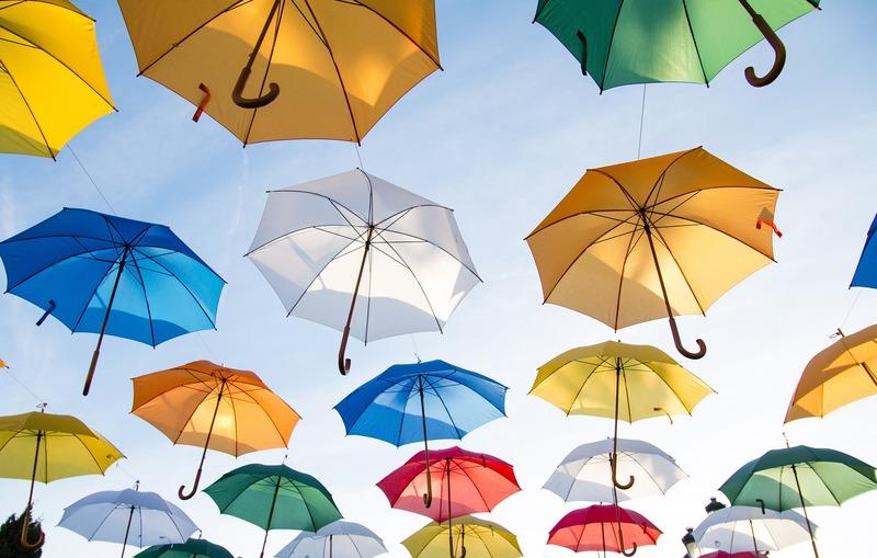 umbrellas ella ella