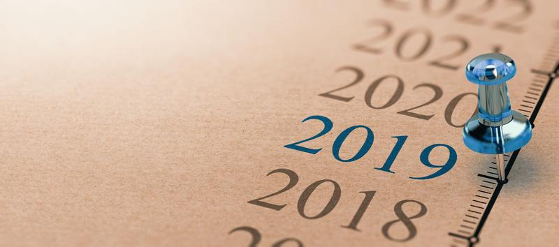 Le Calendrier De Vos Impôts 2019