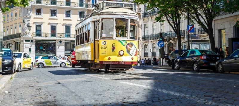 lisbonne portugal lisbonne