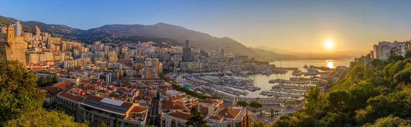 impôt sur le revenu Monaco