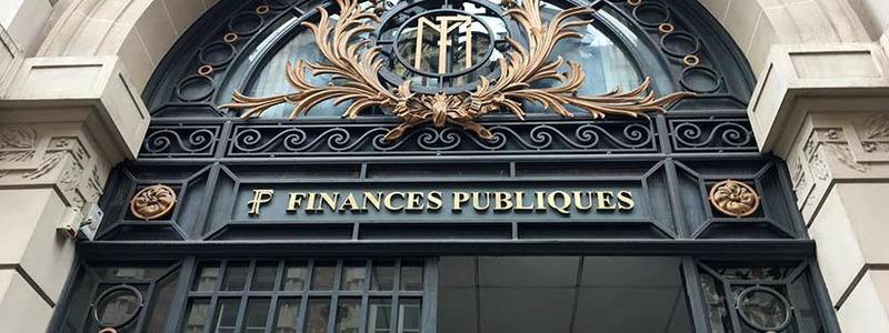 finances publiques grille d'entrée