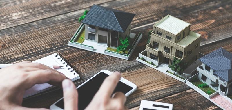 Management terrain immobilier