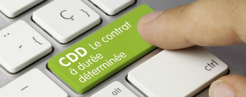 """clavier """" CDD"""""""