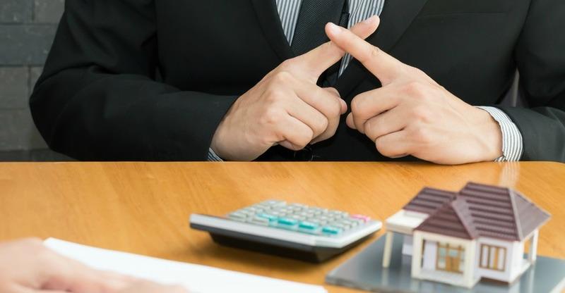 Banquier refus crédit immobilier