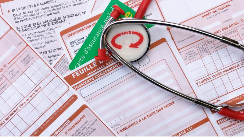réforme de l'assurance maladie en France