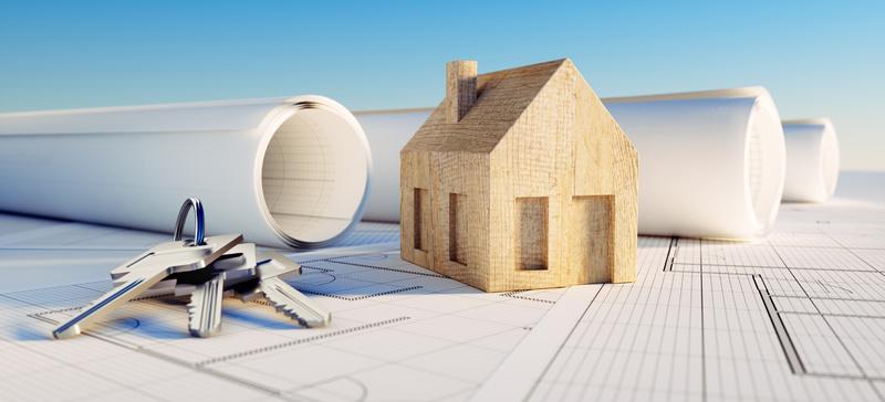 Stimmung - Konzept eigenes Heim in Planung