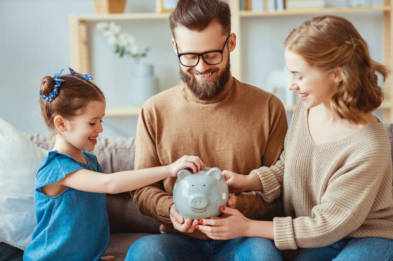 les formes de l'épargne