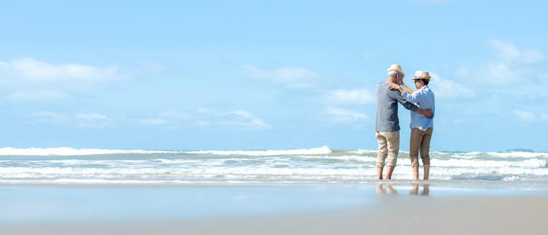 Épargner pour la retraite: choisissez l'assurance-vie