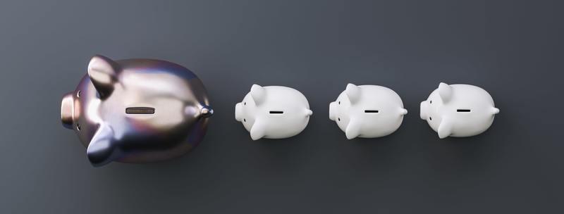 Le Compte à Terme au Crédit Mutuel: Tonic croissance en tête