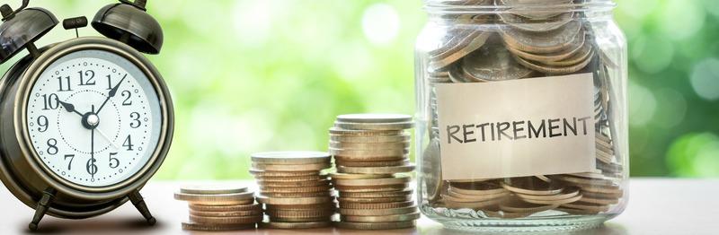 calcul retraite avec 100 trimestres