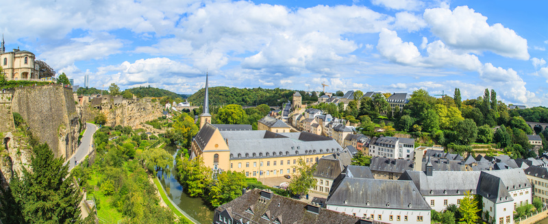 Luxembourg photos