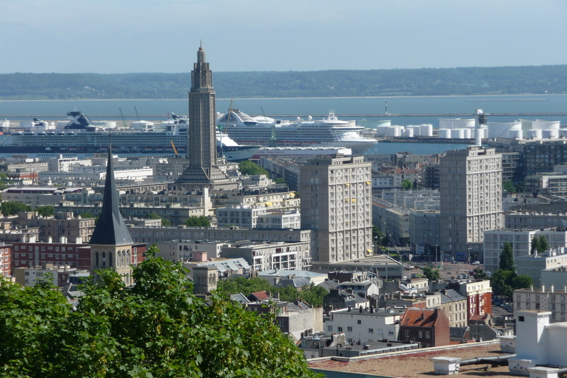 Le Havre zone Pinel