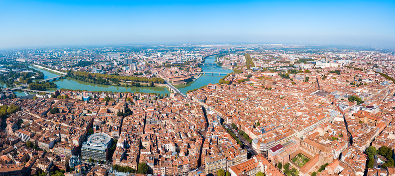 La loi Denormandie à Toulouse