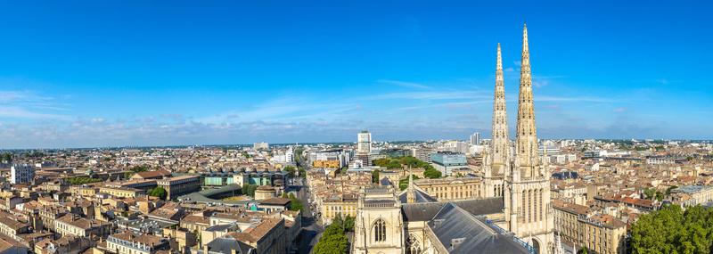 taxe de séjour Bordeaux