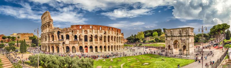 taxe de séjour Rome