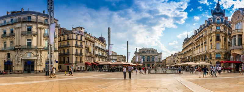 CFE Montpellier