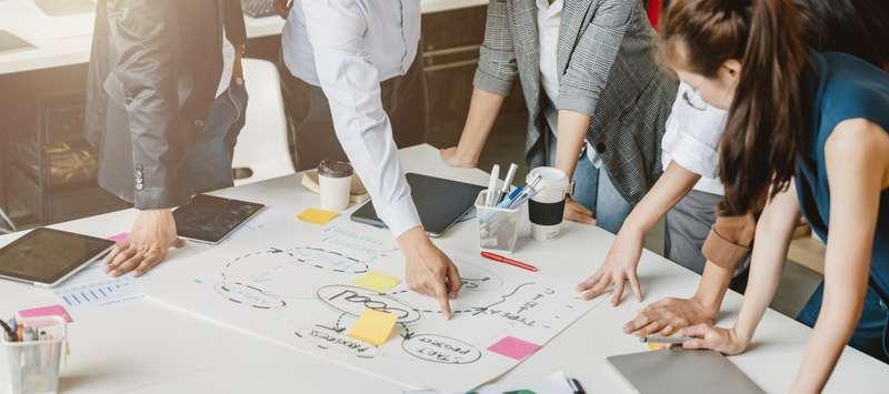 Comment se calcule la cotisation foncière d'une entreprise ?