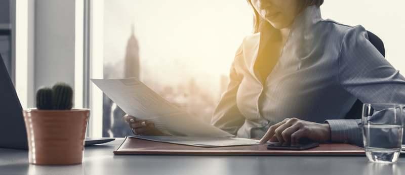 Comment faire sa déclaration de cotisation foncière des entreprises ?