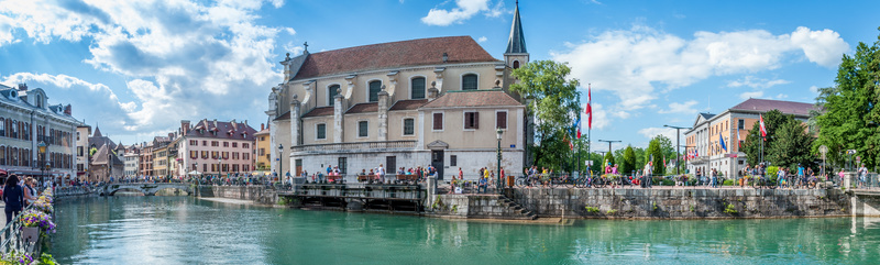 CFE Annecy