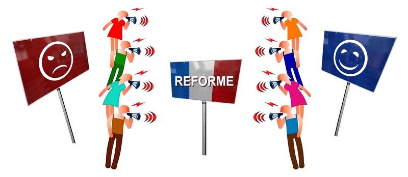 nouvelle réforme retraite 2019