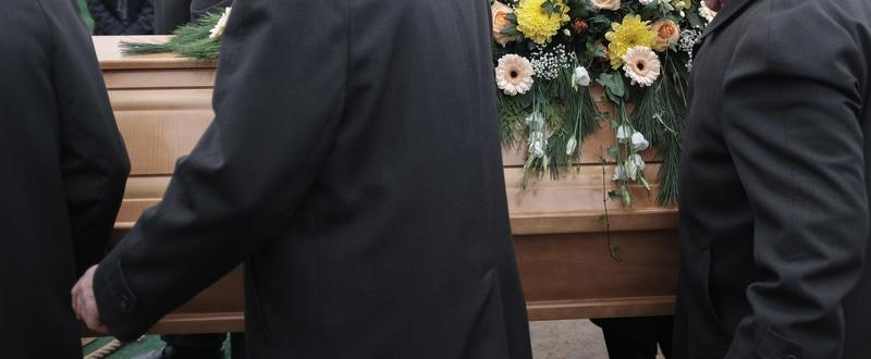 La déduction des frais d'obsèques des impôts
