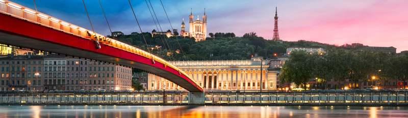 Gestion de patrimoine à Lyon : la capitale des Gaules vous attend