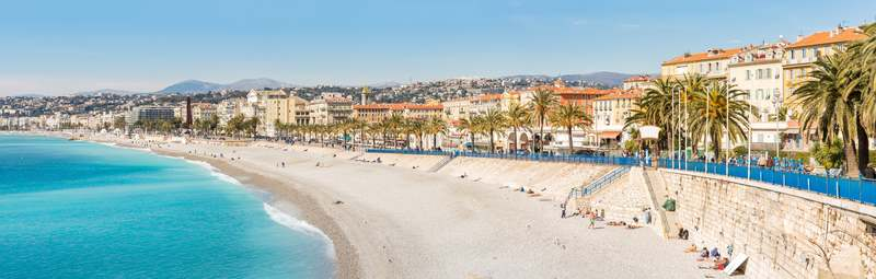 Gestion de patrimoine à Nice : investir sur la Côte d'Azur