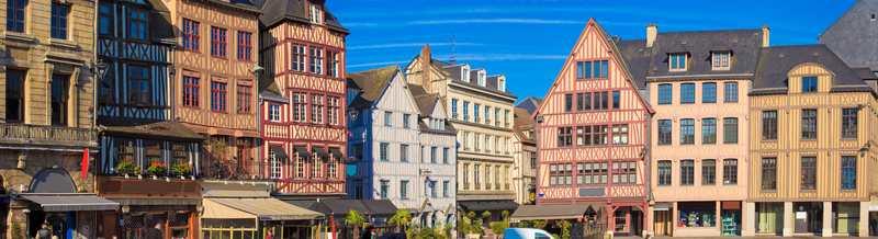 Gestion de patrimoine à Rouen : à la découverte de la ville aux cent clochers