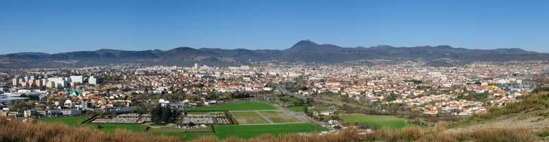 Gestion de patrimoine à Clermont-Ferrand : la métropole des Arvernes à portée de main