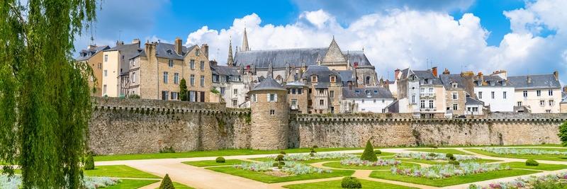 Gestion de patrimoine à Vannes : pourquoi investir dans la capitale du Morbihan ?