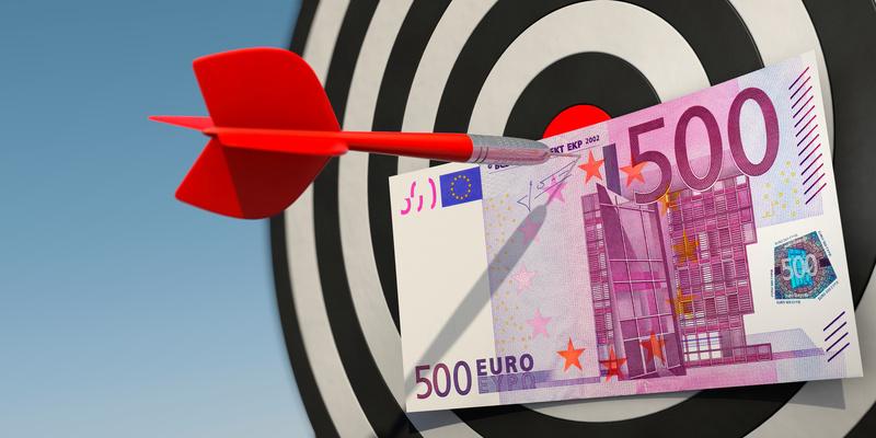 investir 500 euros
