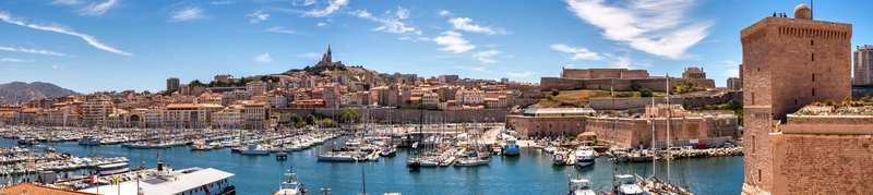 Investir à Marseille : pari gagnant