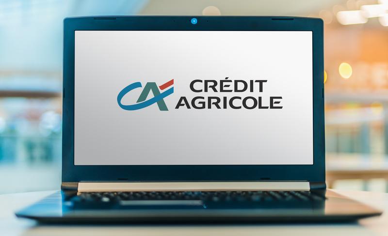 crédit agricole placement