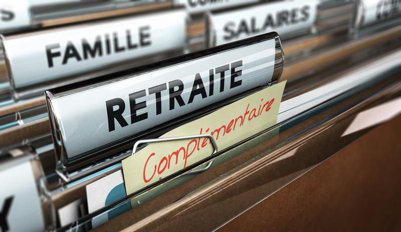 retraite complémentaire en cas de carrière longue