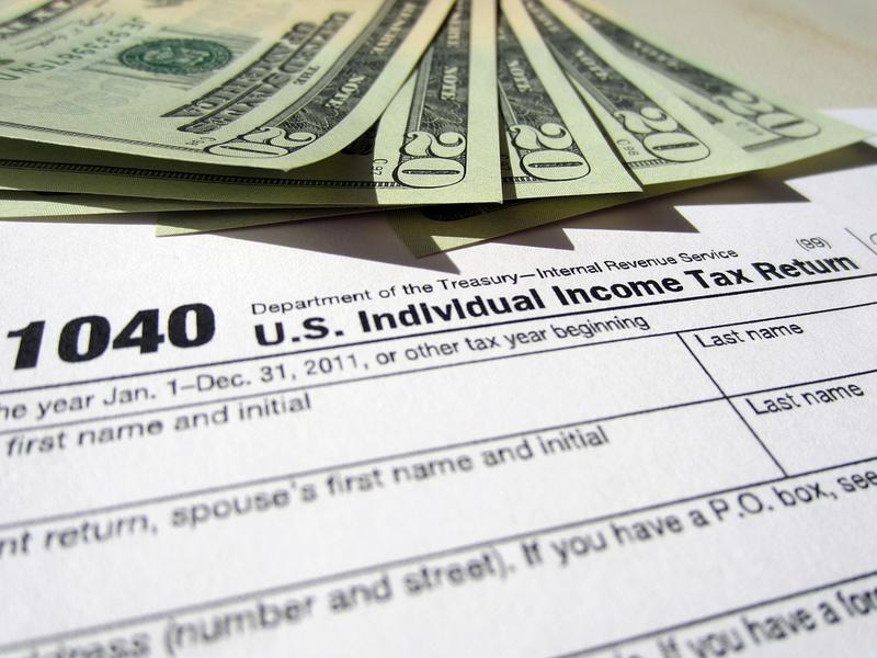 Payer ses impôts 2018 en France ou aux États-Unis ?