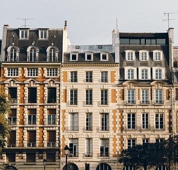Les conseils d'investissement dans un immeuble ancien