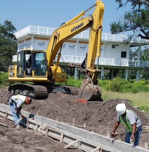La loi Girardin Social crée des logements sociaux